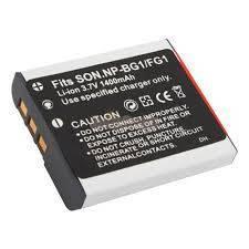 SONY NP-BG1 Battery (Generic)-0