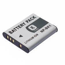 SONY NP-BK1 Battery (Generic)-0
