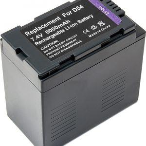 PANASONIC CGR-D54 Battery-0