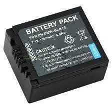 PANASONIC DMW-BCM13 Battery-0