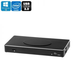 APL100 Vbox Windows 10 Mini PC-Apollo Lake CPU, 8GB RAM, 64GB ROM, USB 3.0, Type C, Wi-Fi-0